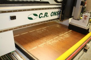outsource cabinets to cnc shop